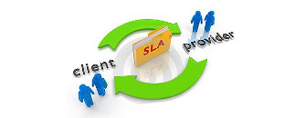 SLA Support for SAP